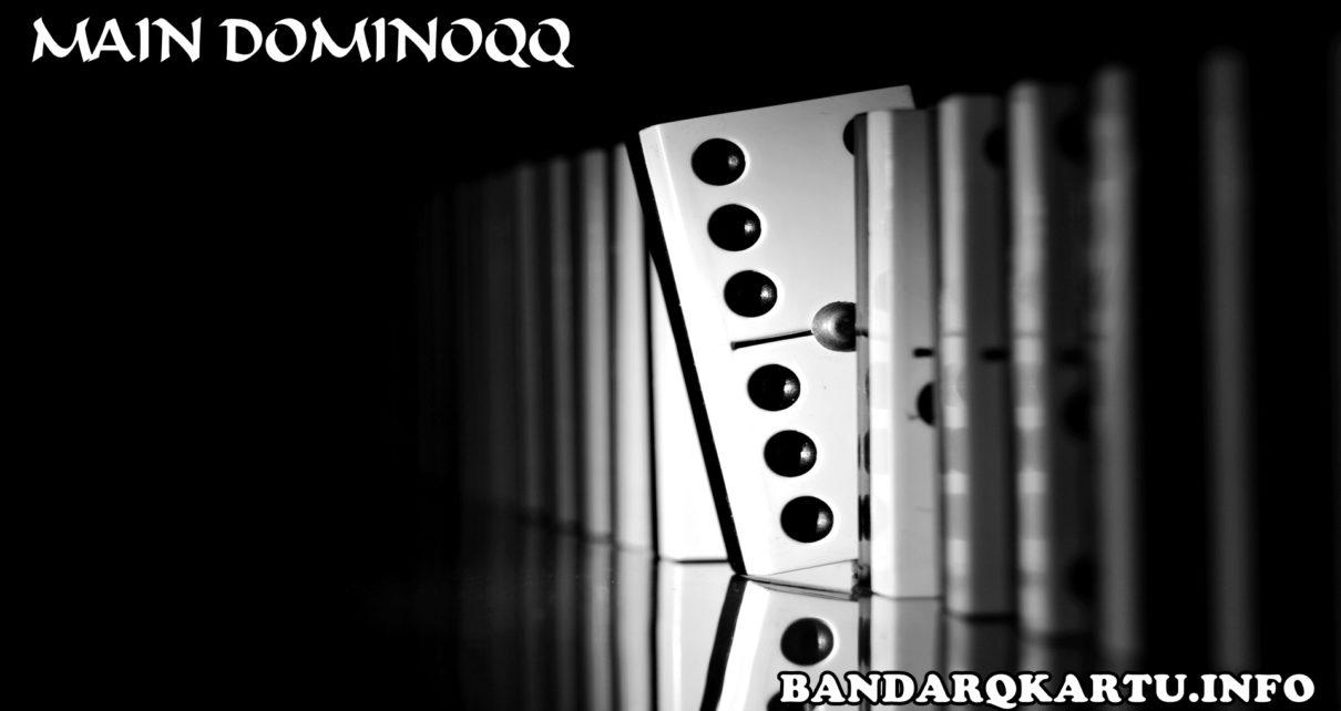 Trick Menang DominoQQ Online Mudah