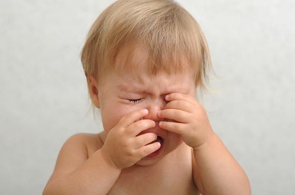 Mengenal 9 Macam Tangisan Bayi dan Artinya