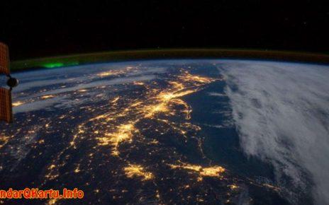 Perubahan Besar 6 Kota Demi Selamatkan Bumi
