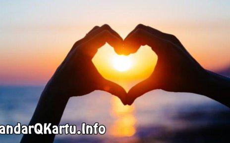 5 Tanda Jika Sedang Jatuh Cinta