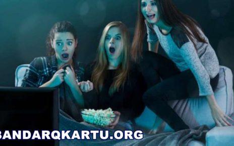 4 Film Horor diambil dari Kisah Nyata