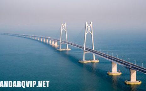 5 Jembatan Paling Seram dan Ekstrem di Dunia