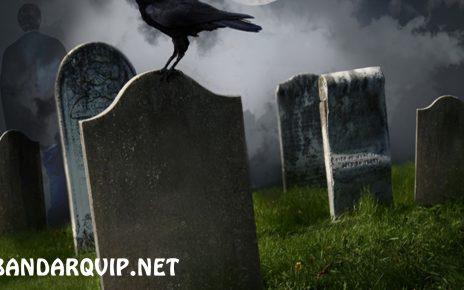 4 Kisah Hantu yang Hidup di Zaman Dahulu Kala