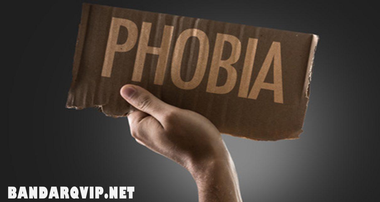 10 Fobia Aneh yang Tak Pernah Disangka