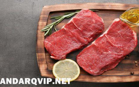Dampak Konsumsi Daging Yang Berlebihan