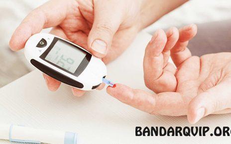 5 Gejala Diabetes yang Sering Terabaikan