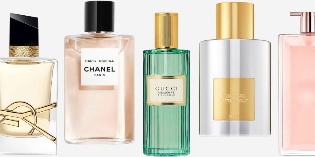 Tahukah Anda? 5 Bagian Tubuh Ini Ternyata Tak Boleh Disemprot Parfum