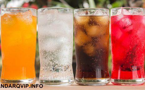 7 Bahaya Minuman Bersoda Bagi Kesehatan