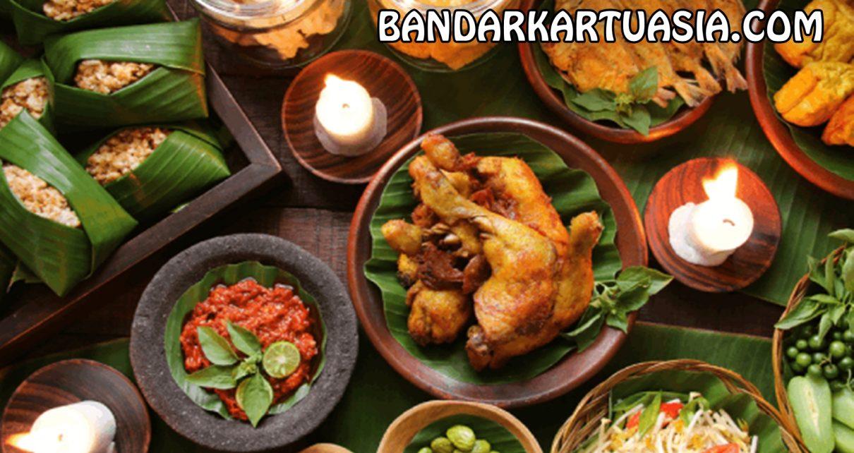 15 Makanan Indonesia yang Paling Juara