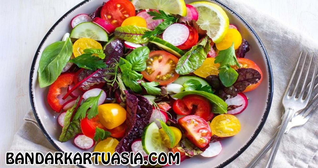 5 Makanan Pencegah Kanker Getah Bening