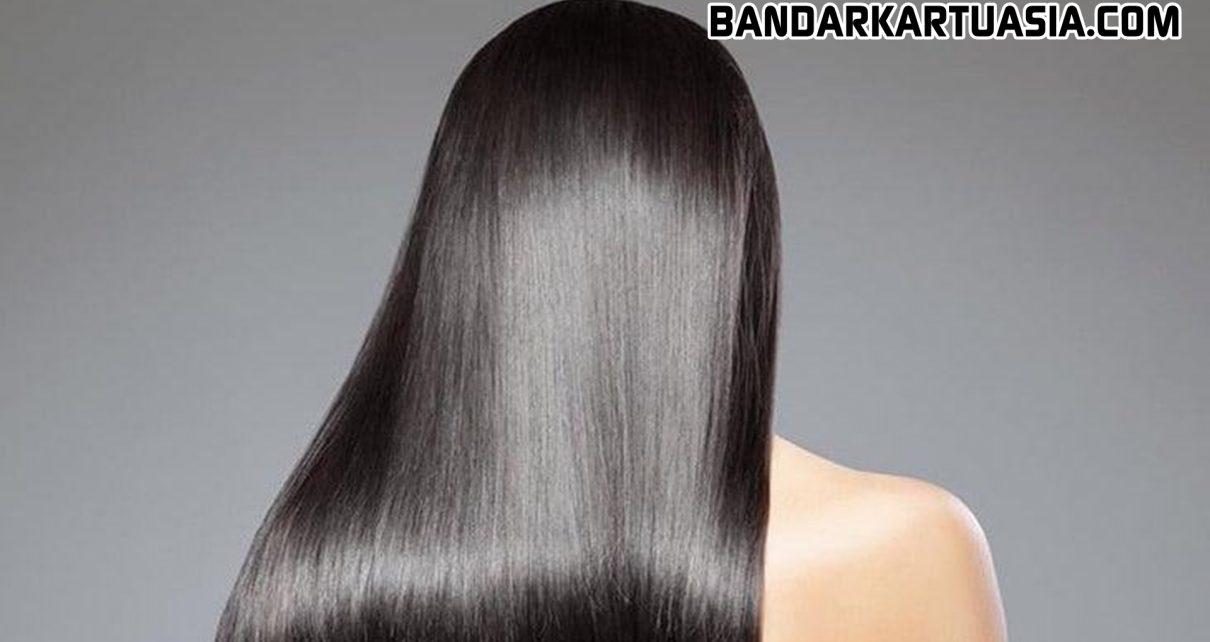 6 Bahan Alami Untuk Meluruskan Rambut