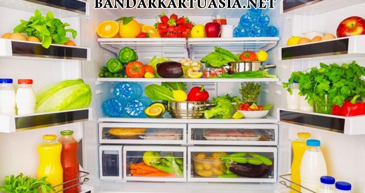 6 Camilan yang Harus Ada di Kulkas