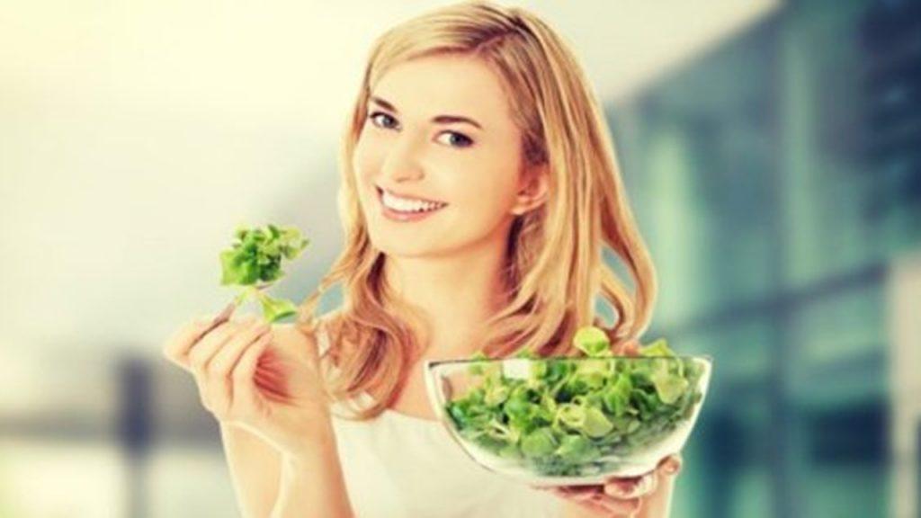 Sayuran Hijau yang Wajib Ada di Menu Makan
