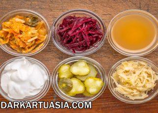 7 Makanan Fermentasi Terbaik untuk Pencernaan