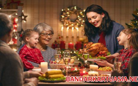 Inilah 5 Hidangan Natal Di Dunia Yang Patut Dicoba