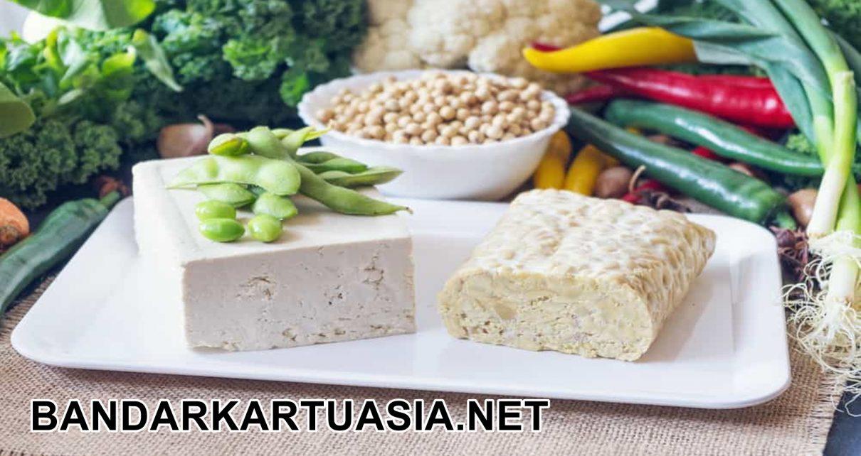 7 Sumber Protein Sehat untuk Vegetarian