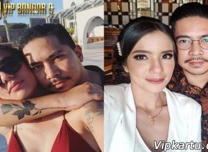 Sheila Marcia Menikah dengan DJ Dimas Akira