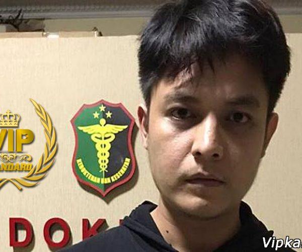 Artis FTV Aulia Farhan Terngkap Kasus Narkoba