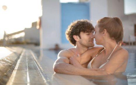 Titik Sensual Pria dan Cara Menstimulasinya