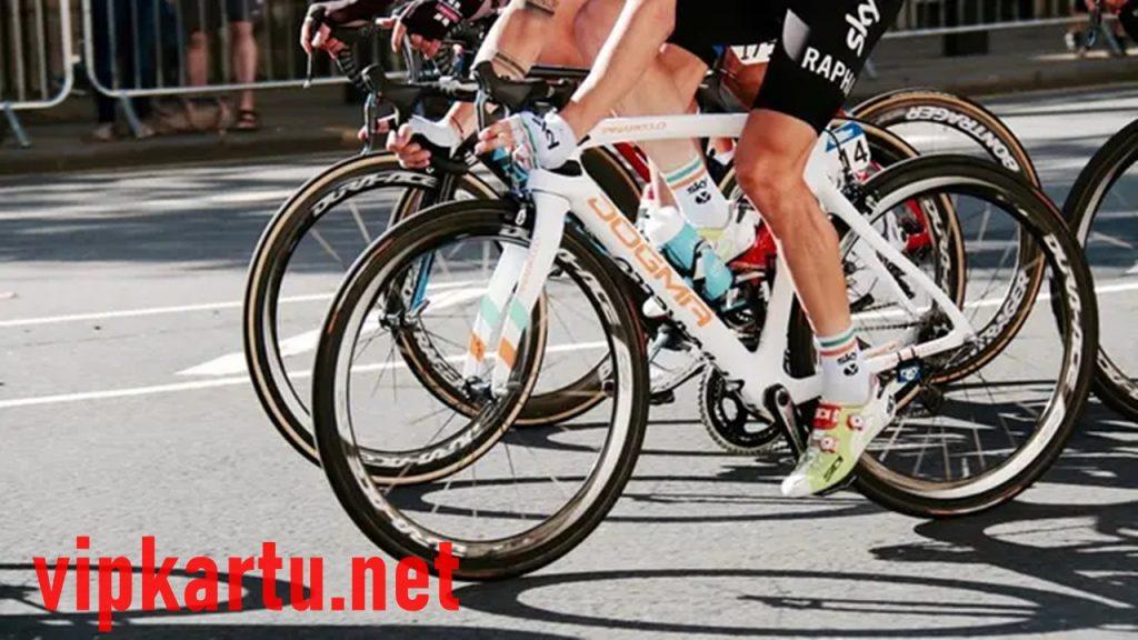 6 Manfaat Bersepeda Baik bagi Kesehatan